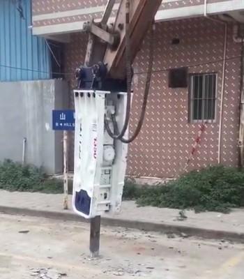 YTSS1350打击视频